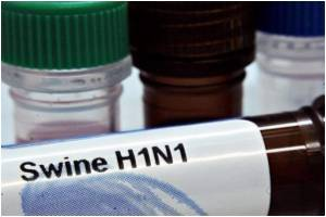 Maharastra, Andhra Pradesh Report Many Cases of Swine Flu