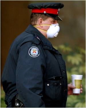 Canada Probes Swine Flu Outbreak in Native Circles
