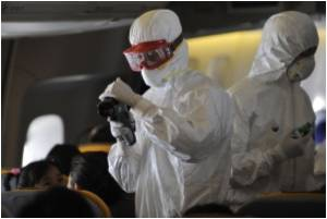 British Student Group Quarantined By Chinese Authorities Over Swine Flu