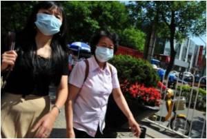 China, Hong Kong Confirm Second Swine Flu Cases