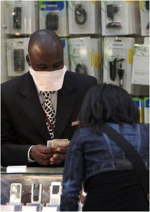 Gulf Sees Surge in Swine Flu Cases