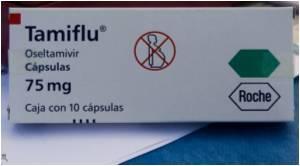 Hong Kong Detects Tamiflu Resistant Swine Flu