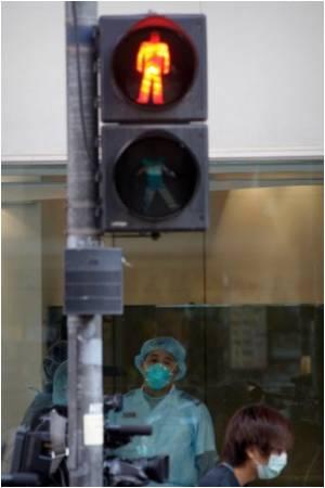 Hong Kong On High Alert After Man Tested Positive For Flu Virus