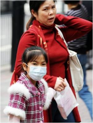 Hong Kong Officials Dispel Fears Over Flu Outbreak