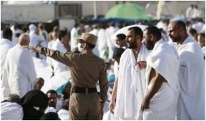 Arab Countries on Guard Against Swine Flu Ahead of Hajj