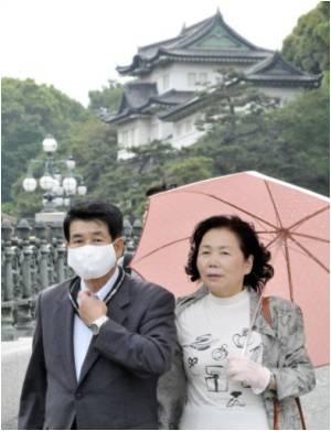 Japan Eases Anti-swine Flu Measures