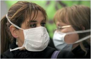 Health Ministers of South America Meet on Stemming Swine Flu
