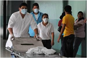 Swine Flu Smites More In Latin America