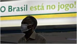 South America Bears Winter Brunt Of H1N1 Pandemic