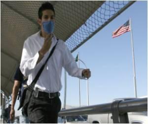 Mexico State on Swine Flu Alert