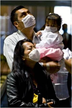 Asia Better Prepared to Cope With Swine Flu: WHO