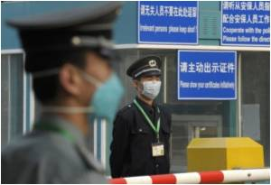Mexican Nationals Remain Quarantined In China