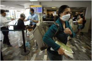 Swine Flu Kills 81 People In Mexico