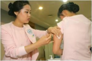 Help N.Korea on Swine Flu, S.Korea Leader Urges