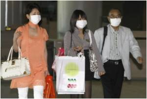South Korea Reports First Death from Swine Flu