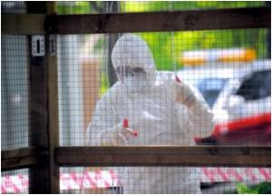 First Human Case of H7N9 Bird Flu Reported in Beijing