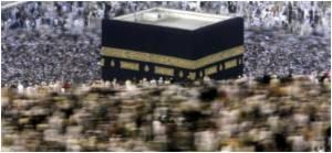 Saudi Faces Rising Swine Flu Threat From Pilgrims