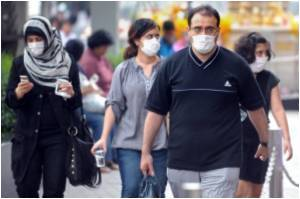 Study Finds Flu Migrates Rather Than Dying Off