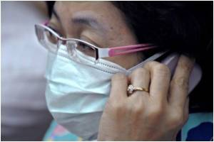 Thailand Confirms First Two Swine Flu Cases