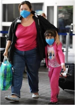 US Confirms Third Swine Flu Death