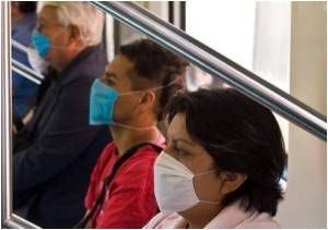 New York and Mexico City: Flu Responses
