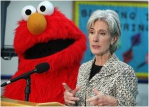 US Enlists Sesame Street to Fight Swine Flu