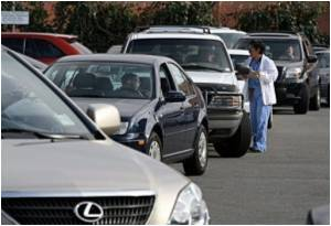 Preterm Delivery Not a Risk of Air Pollution
