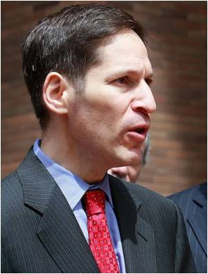 US President Names NYC Health Chief to Head CDC