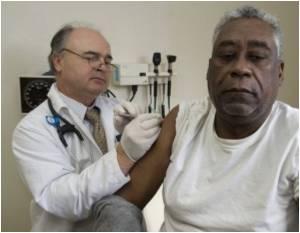 Swine Flu Outbreak Less Severe Than Feared: Study