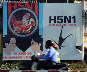 Vietnam: No Threat of Bird Flu