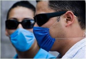 Global Swine Flu Infections Cross 90,000 Mark
