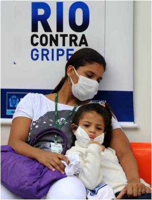 Swine Flu Has Spread To Almost Every Country: WHO