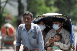 Five More Tested Positive For Swine Flu in Lucknow