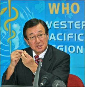 China Urged to Share Swine Flu Vaccine