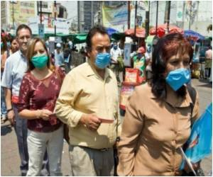 East Asia Probably Not Root to Flu Virus