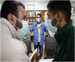 Differing Views on Flu Pandemic Present Problems for WHO Probe