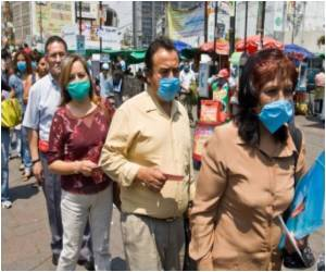 Waning Global Swine Flu Death Toll Creeps Towards 16,000: WHO