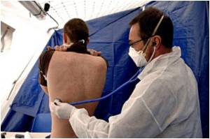 Profile of Swine Flu Begins to Emerge: Study