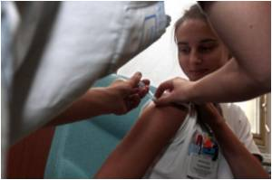 Give Two-dose Swine Flu Jab, Says EU Agency