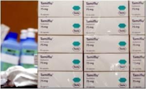 Exploitation of Tamiflu can Produce Resistant Strains of Bird-flu Virus