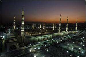 Experts Reveal Hajj Fears Even as Swine Flu Spreads