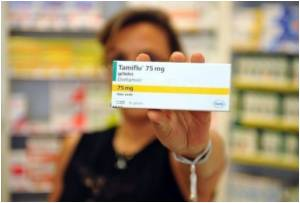 Tamiflu Effective For High Risk Swine Flu Cases: WHO