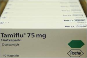 Double Dose, Zero Benefits for Tamiflu