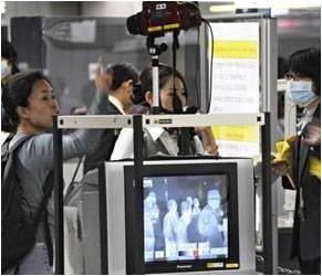 Airport Scanners' Radiation Raise Cancer Risk