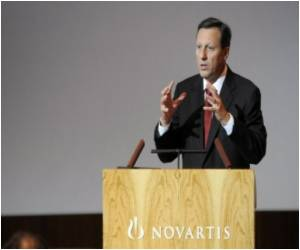 Novartis Chief Warns Governments Over Cancelled Vaccine Orders
