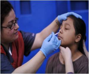 WHO Recommends Inclusion of Swine Flu in North's Seasonal Vaccine