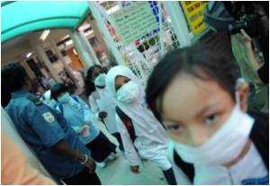 WHO Reports Huge Leap in Swine Flu Cases