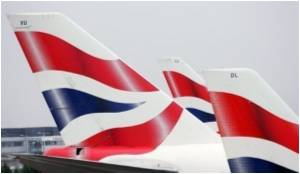 British Airlines Ban Swine Flu Carriers