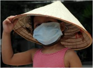 Swine Flu Toll Up Sharply in Latin America