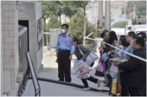 Swine Flu Situation in China Grim as Fresh Cases Emerge